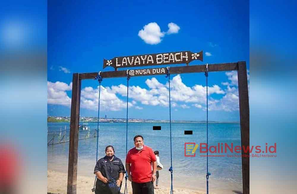 Nyoman Parta Private Beach