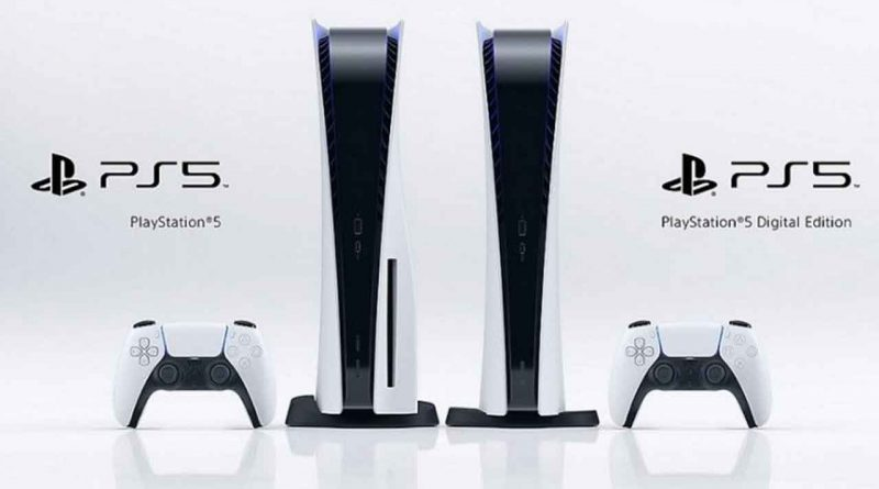 PlayStation 5 meluncur November 2020